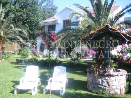 Huge Nice House oasis in the city. a nice house, 269 m2, with a huge garden, only