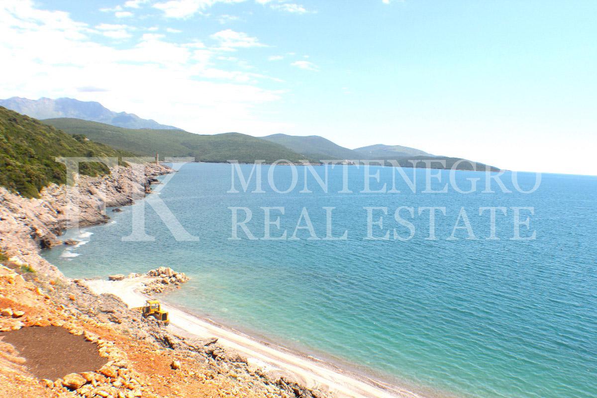 Апартаменты в черногории петровац купить