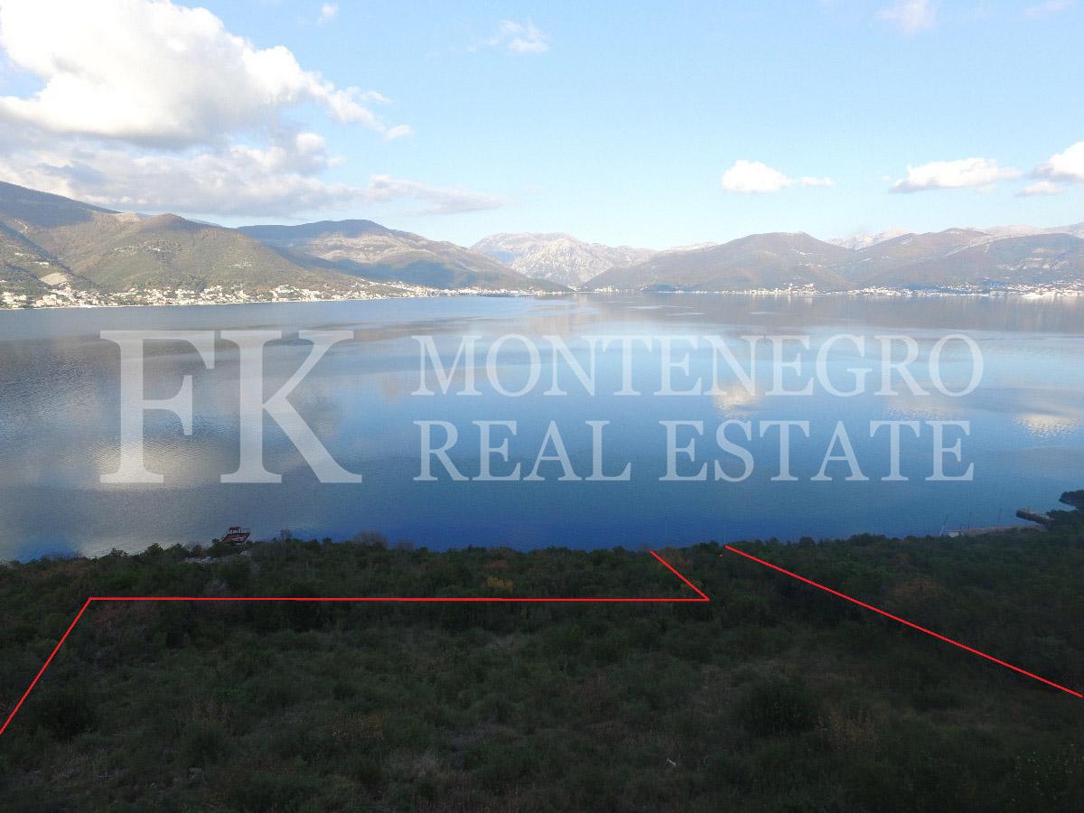 Недвижимость в черногории земля