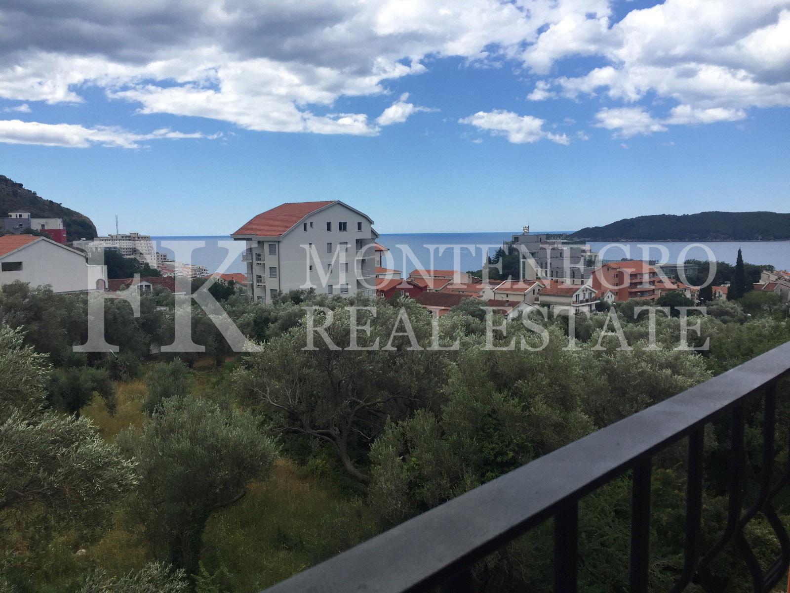 Купить квартиру черногория бар
