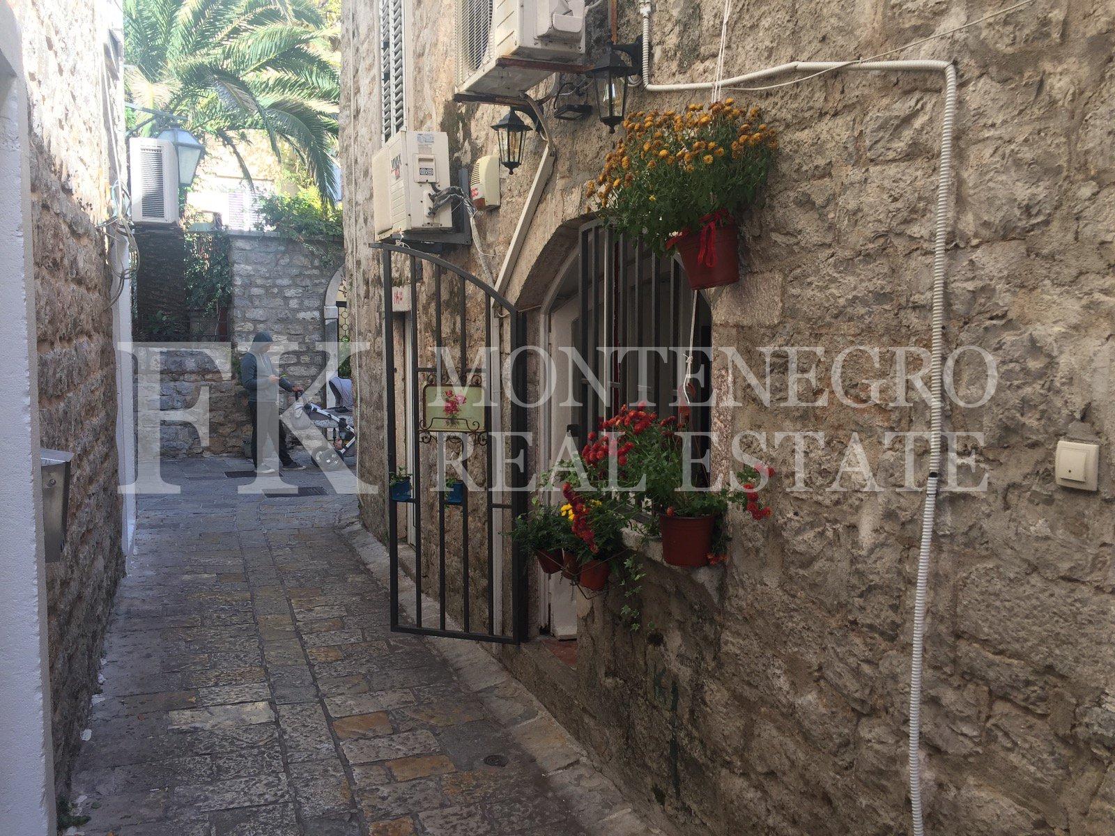 Недвижимость в черногории кредит
