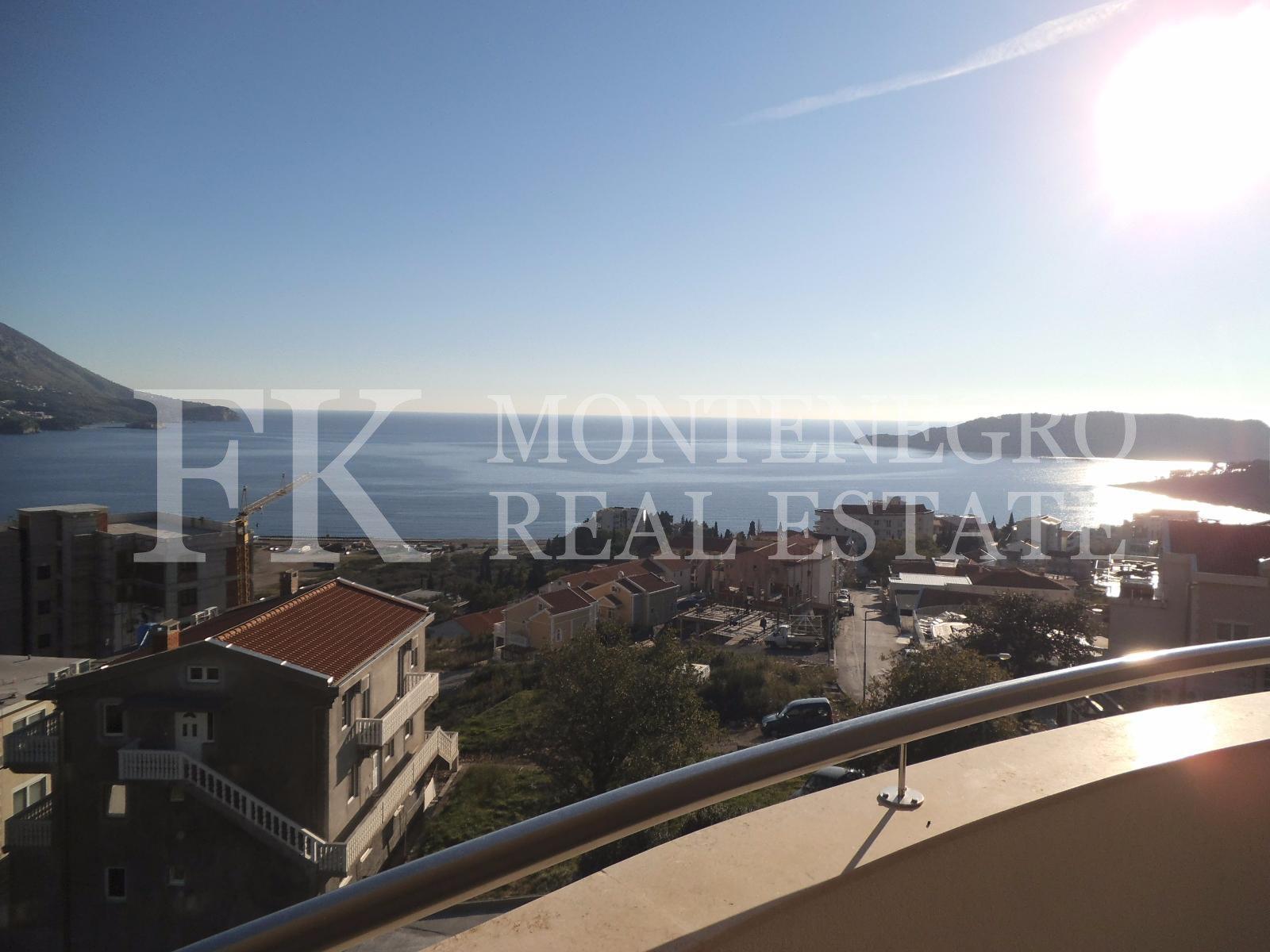 Квартира в черногории котор купить