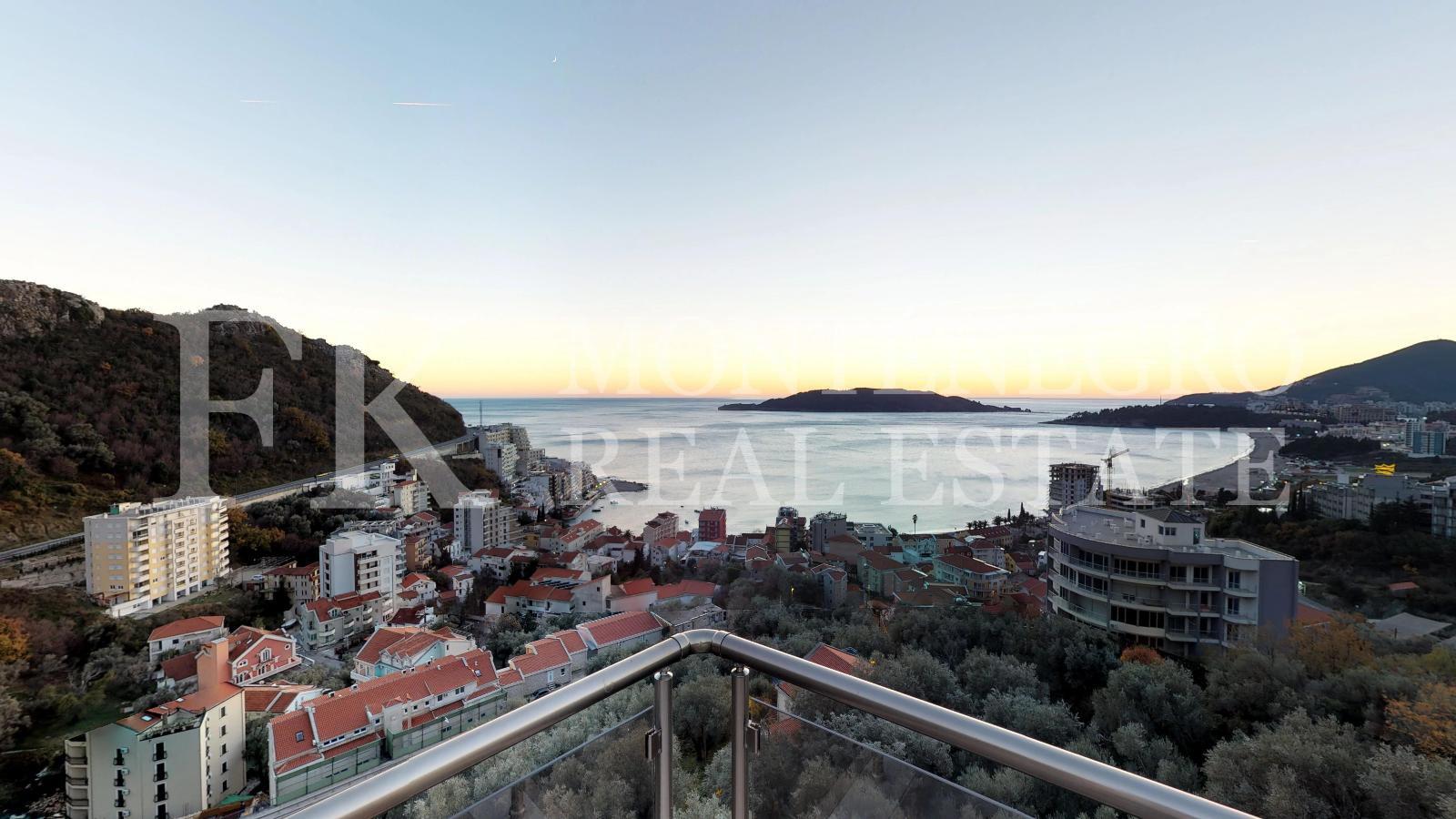 Недвижимость за границей черногории