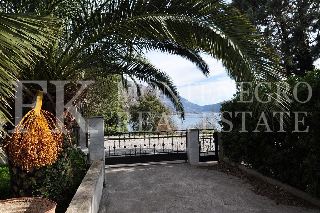 Недвижимость в черногории испании