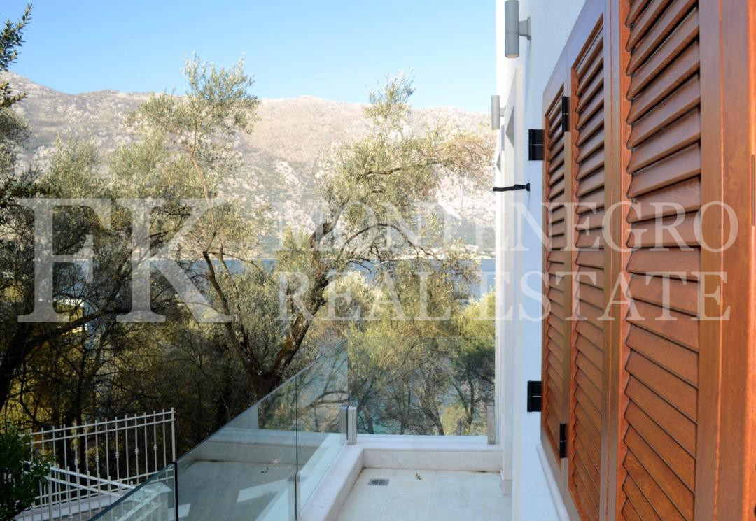 Черногория недвижимость цены